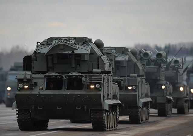俄战略导弹部队司令称2022年前将全部改装新型导弹系统