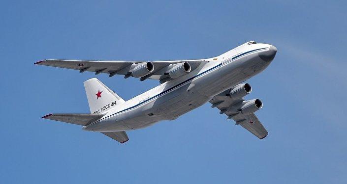 乌安东诺夫飞机公司因与俄合作破裂停止组装飞机