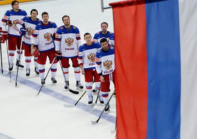 冰球世锦赛落幕 俄罗斯队在IIHF排名中仍位居第二