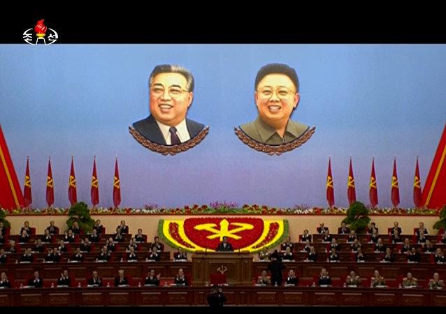 """朝鲜劳动党机关报称奥巴马访问广岛计划""""虚伪"""""""
