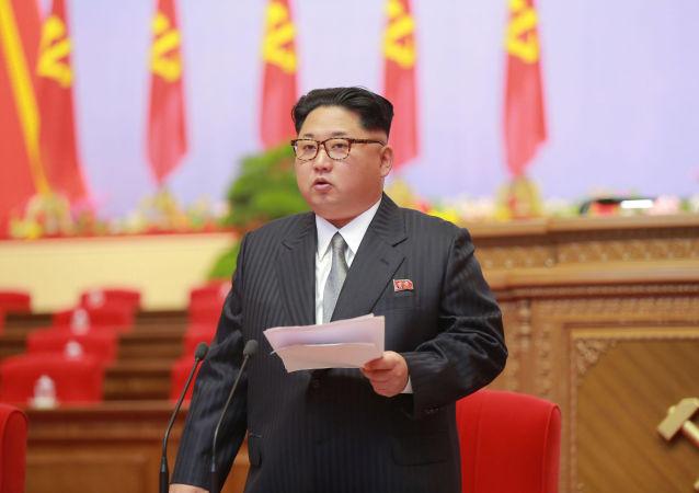 中国专家:朝鲜劳动党第七次党代会开启金正恩的新时代
