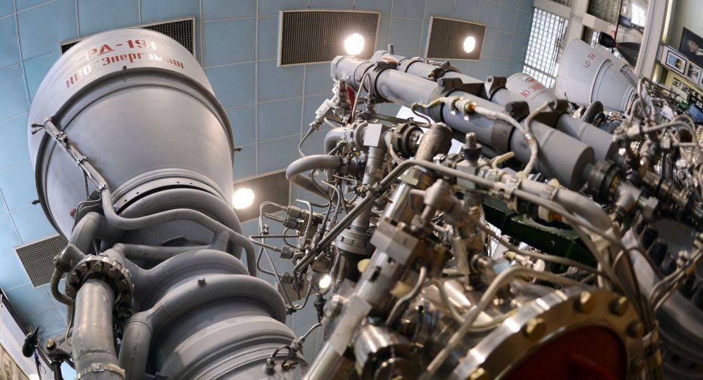 俄制发动机在全球太空发射中的使用率超过20%