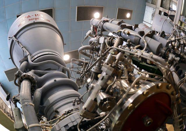 RD-191发动机