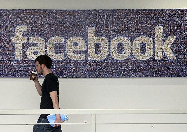 脸书 (Facebook)
