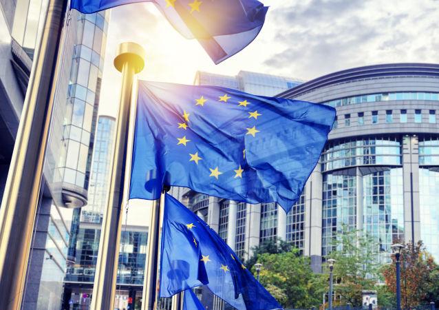 欧委员会因参与垄断对三家银行处以4.85亿欧元罚款