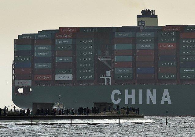 俄经发部认为中国经济将实现软着陆 但在考虑所有风险