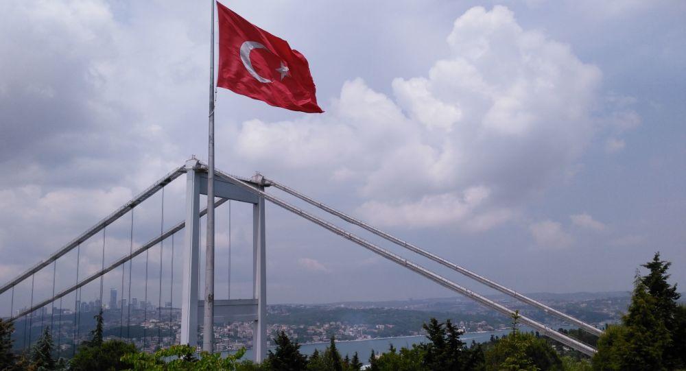 媒体:伊斯坦布尔一间办公室发生爆炸