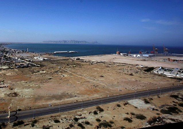 一旦遭美国海上封锁 中国仍可绕道获得石油
