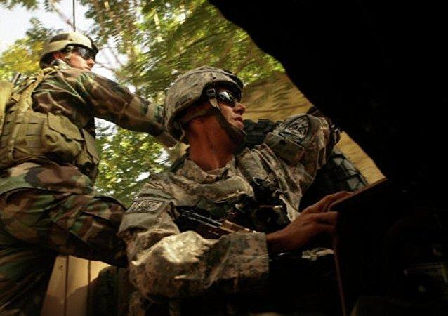 美国特种部队在解救巴基斯坦前总理之子的行动中击毙4名武装分子