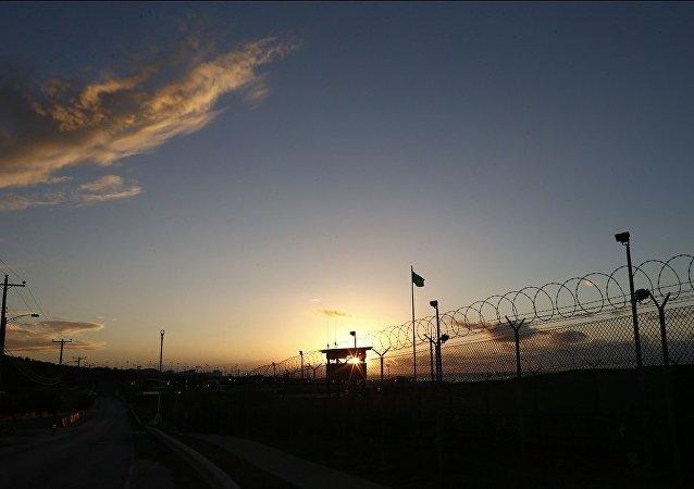 媒体:加拿大政府向关塔那摩前囚犯赔偿810万美元精神损失费