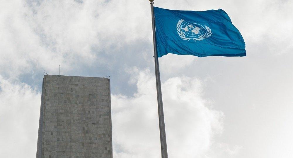 《俄罗斯外交政策构想》:唯有联合国才能作为国际关系调解中心