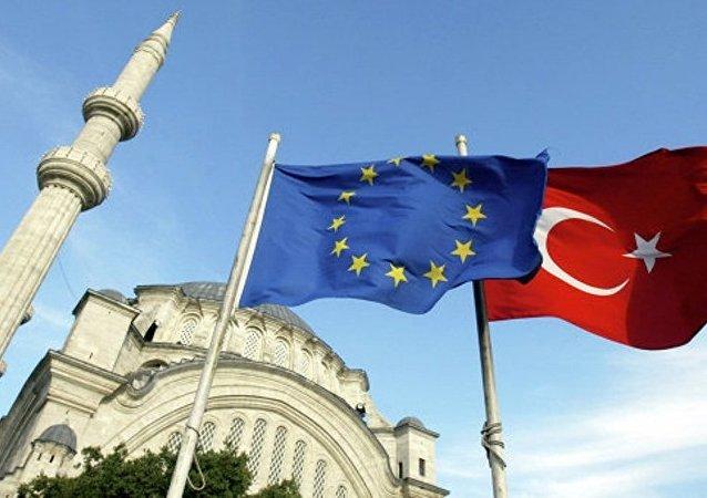 荷兰议员:欧洲委员会暂停给予土耳其免签待遇的工作