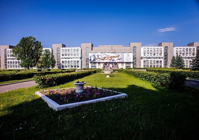 中国民航大学成莫斯科国立民航技术大学新合作伙伴