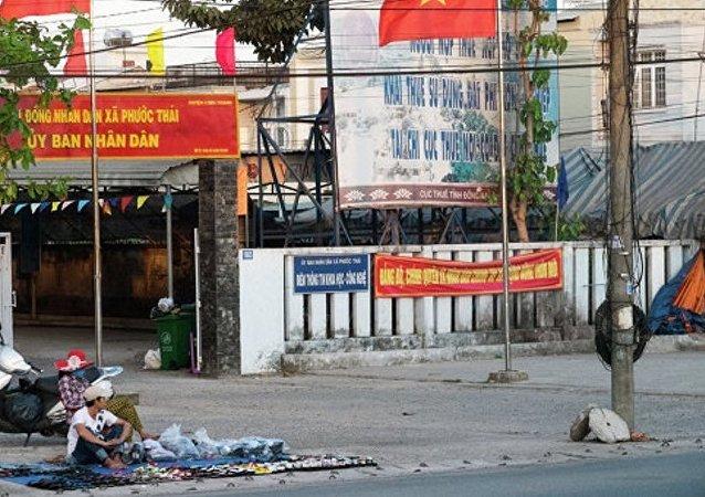 中國駐越南大使館:越南多地10日發生非法聚集 中國公民注意出行安全