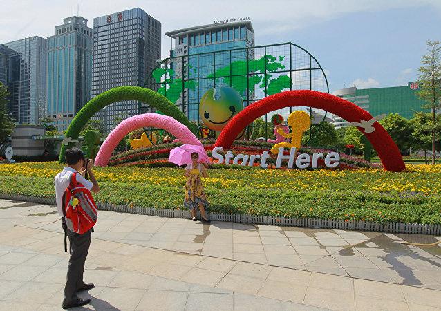 深圳北理莫斯科大学9月起将招收首批100名学生