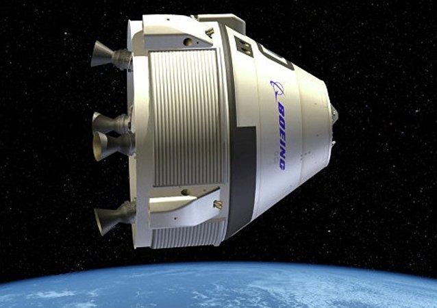波音Starliner宇宙飞船载人飞行推迟到不早于2018