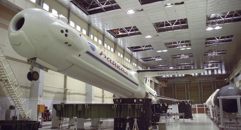 新型火箭「菲尼克斯」研制的融資工作將於2018年開始