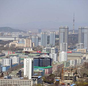 俄议员:俄呼吁各国在解决朝鲜问题时遵守相互原则