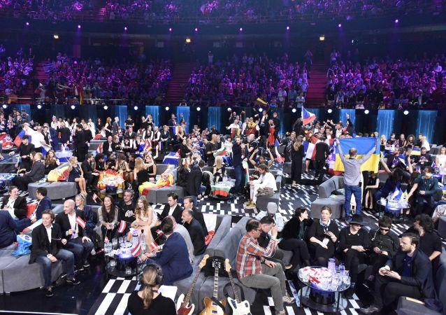 欧洲电视歌唱大赛