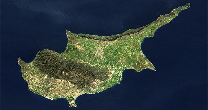 塞浦路斯岛