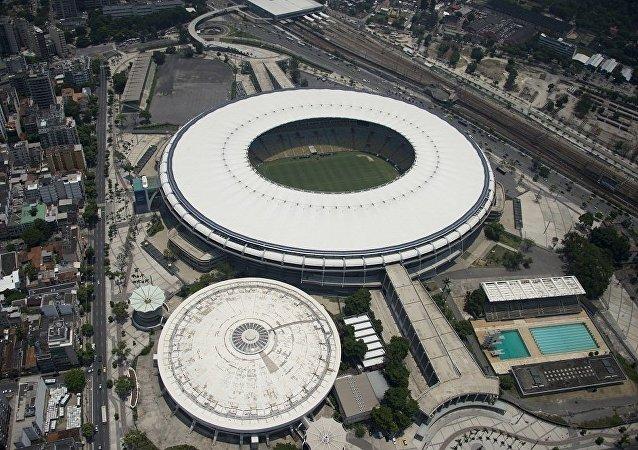 媒体:普京或出席巴西奥运会开幕式