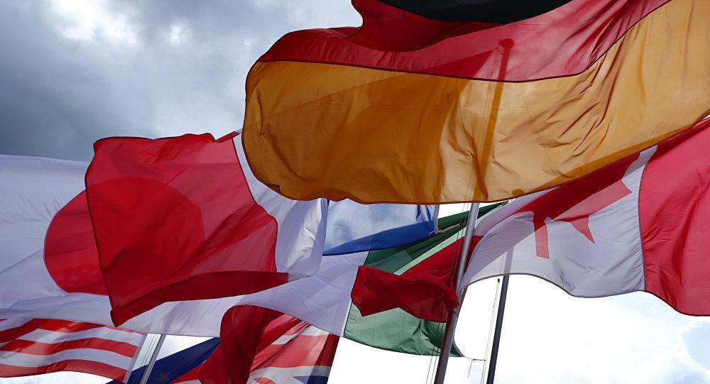 G7峰会将于6月11-13日在英国举行 澳印韩参加