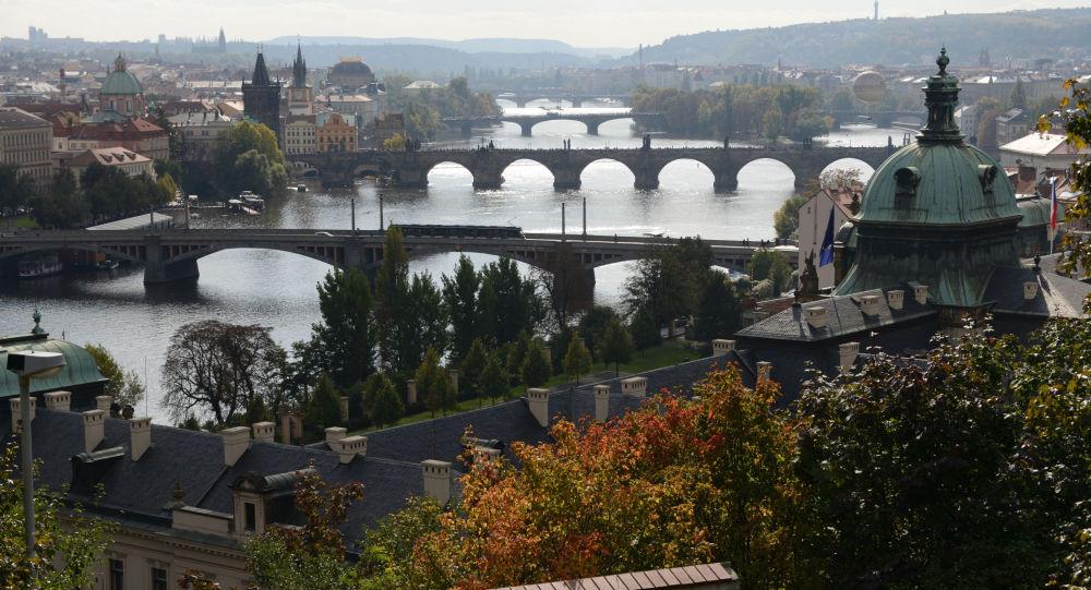 布拉格, 捷克