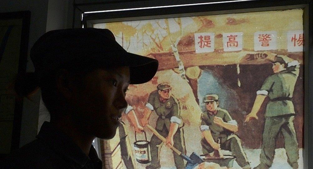 50年前中国开始了文化大革命