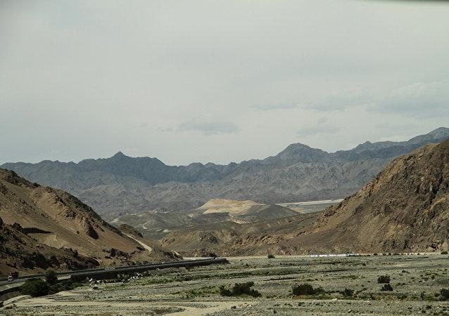 重庆南川发现中国首个常压页岩气资源区块 探明储量达1918亿立方米