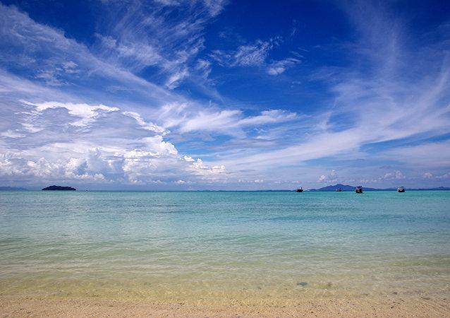 泰国政府计划限制国家海洋公园游客访问量