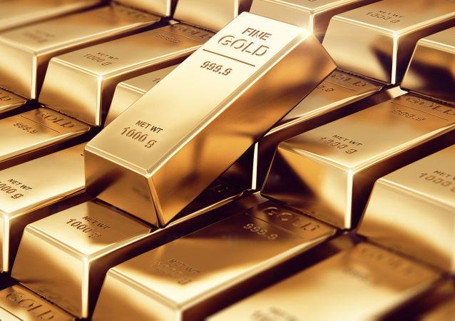 分析人士:黄金市场进入价格上涨期 或将持续2-3年