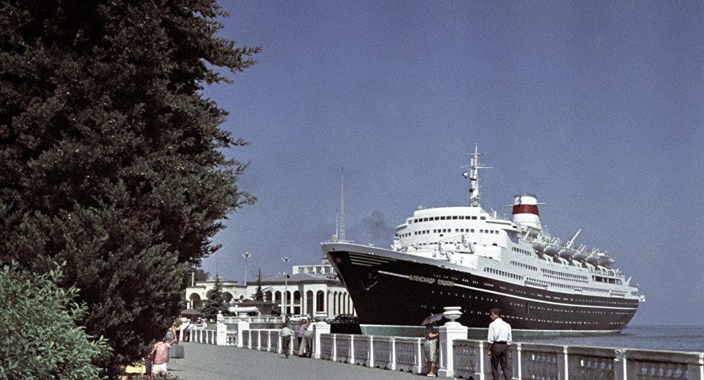 俄联合造船集团:俄将建造60年来首艘游轮