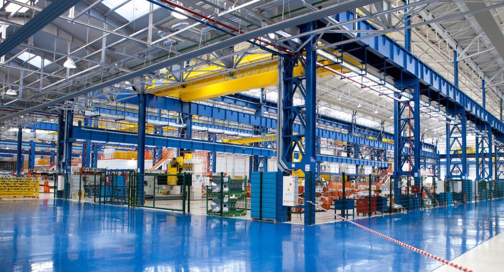 俄企希望为莫斯科郊外工业园吸引亚洲投资