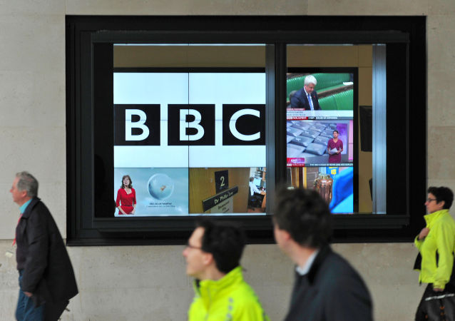 英国议员:BBC或因对脱欧进行偏见报道被制裁和罚款