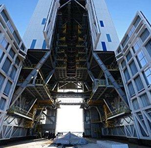 东方航天发射场将配备3个发射台