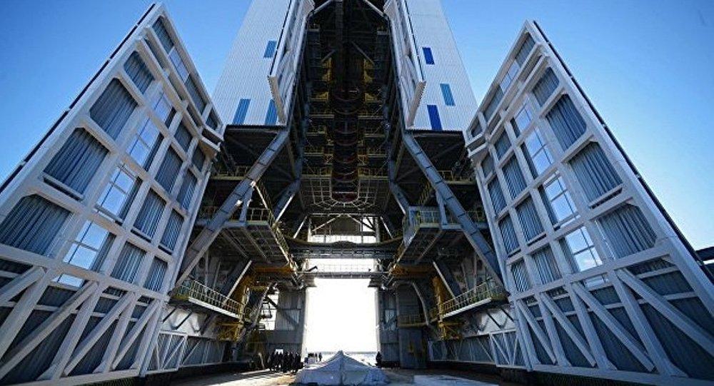 俄旅游经营商正研究赴东方航天发射场的旅游项目