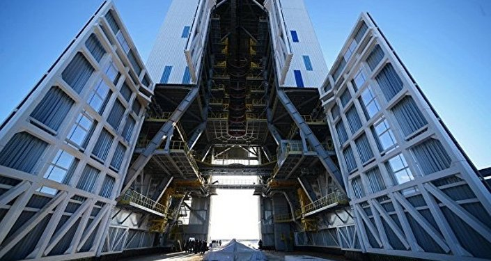 媒体:俄罗斯东方航天发射场将发射17颗外国卫星