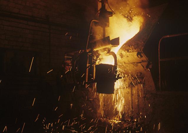 媒体:中国或将向巴西转移1000 万吨钢材产能