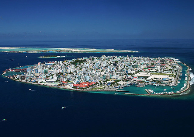 声明: 马尔代夫退出英联邦