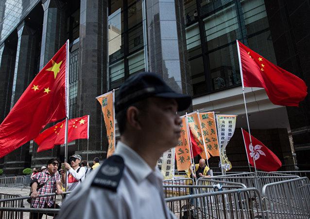 中国外长:中俄正全力推进丝绸之路经济带与欧亚经济联盟的对接合作