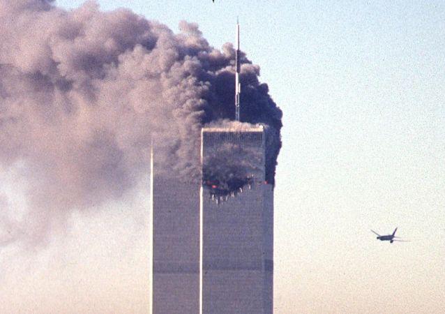 """奥巴马将美国 """"9•11""""事件后发布的紧急状态令延期1年"""