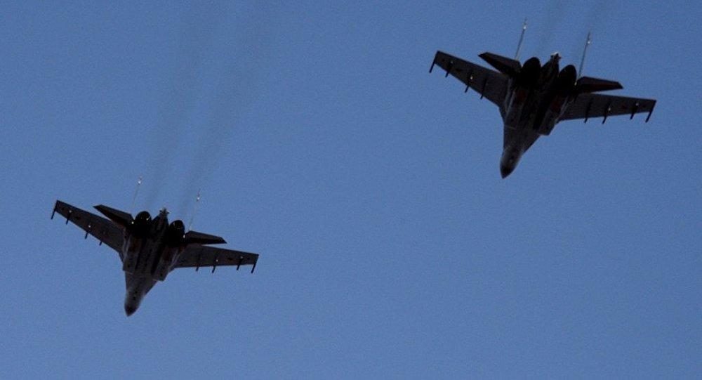 俄联邦军事技术合作局称苏-35对华供货合同的相关工作正在开展
