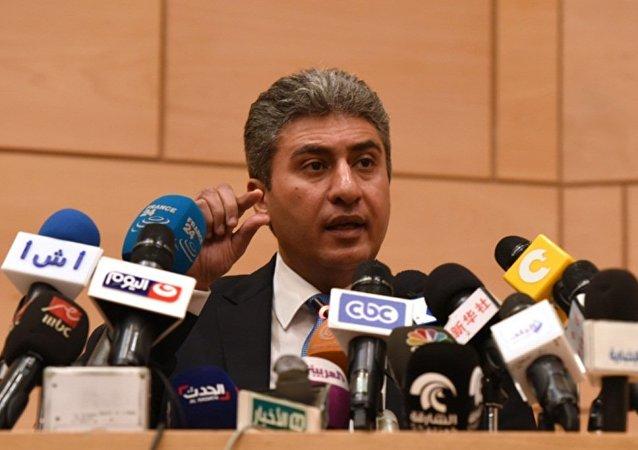 埃及民航部长中断对沙特访问 回国处理失联客机事宜