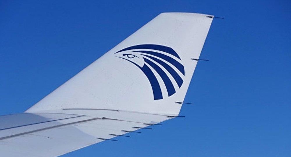 埃及总统责成民航部和军队加强搜寻失踪飞机