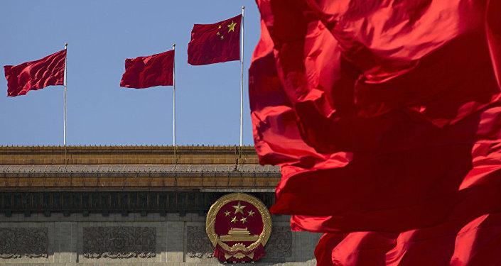 专家:承认一个中国是特朗普发展中美关系的基础