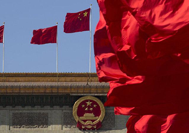 中国国务院任免多名副部级官员