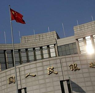 中國央行行長:將守住不發生系統性金融風險底線