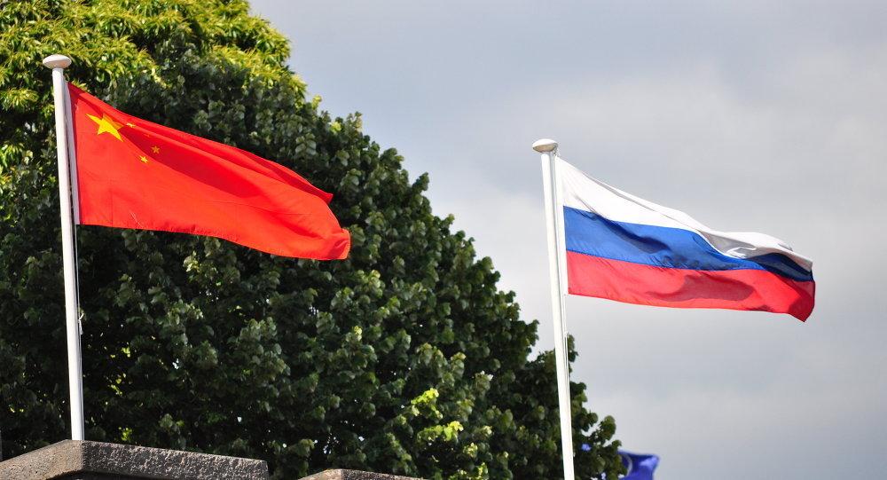中国外交部:中方赞赏普京总统国情咨文对中俄关系的高度评价