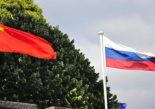 中国贵州贵安新区欢迎俄罗斯企业前来投资发展