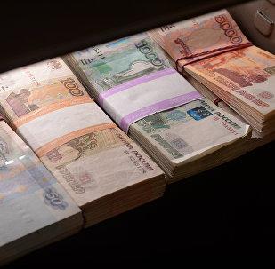盧甘斯克人民共和國3月1日起將以俄盧布作為主要貨幣單位